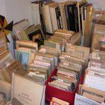 collezione libri usati